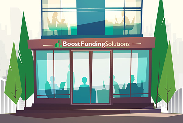 Boost Funding Solutions